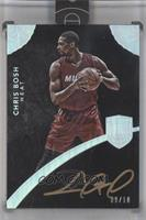 Chris Bosh /10 [ENCASED]