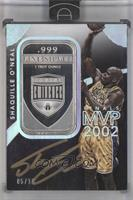 Shaquille O'Neal /10 [ENCASED]