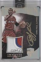 Chris Paul /5 [ENCASED]