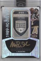 Magic Johnson /10 [ENCASED]