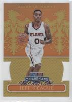Jeff Teague /60
