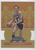 Jerry West /60