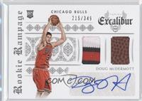 Doug McDermott /349