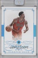 Derrick Rose /10 [ENCASED]