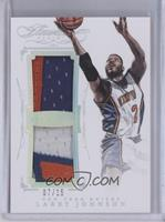 Larry Johnson /15