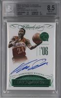 Dominique Wilkins /5 [BGS 8.5]