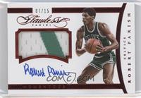 Robert Parish /15