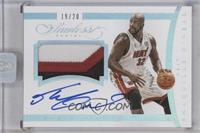 Shaquille O'Neal /20 [ENCASED]