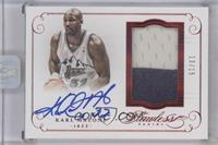 Karl Malone /15 [ENCASED]