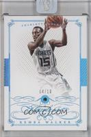 Kemba Walker /10 [ENCASED]
