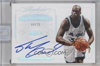 Shaquille O'Neal /25 [ENCASED]