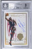 Kenneth Faried /25 [BGS 9]