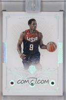 USA Basketball - DeMar DeRozan /20 [ENCASED]