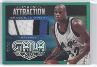 Shaquille O'Neal /15