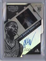 Andrew Wiggins /10 [Near Mint‑Mint]