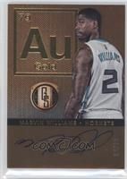 Marvin Williams /79