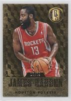 James Harden (Red Jersey) /79