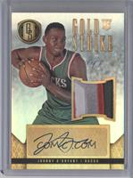 Johnny O'Bryant /1