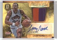 Larry Nance /25
