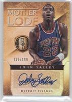 John Salley /199