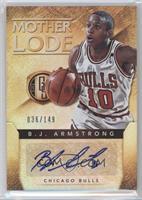 B.J. Armstrong /149