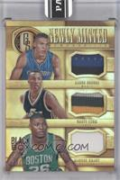Aaron Gordon, Dante Exum, Marcus Smart /1 [ENCASED]