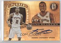 Kawhi Leonard /99