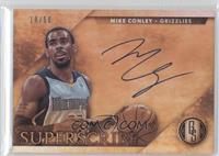 Mike Conley /50