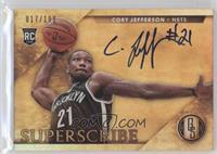 Cory Jefferson /199