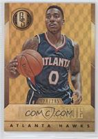 Jeff Teague /285
