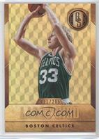 Larry Bird (Green Jersey) /285