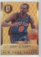 Latrell Sprewell (New York Jersey) /285