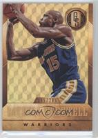 Latrell Sprewell (Warriors Jersey) /285