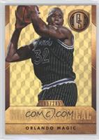 Shaquille O'Neal (Black Jersey) /285