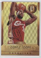 LeBron James (Red Cleveland Jersey) /285
