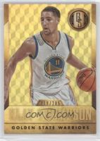 Klay Thompson /285