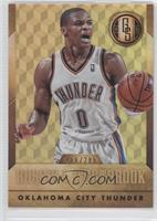 Russell Westbrook /285