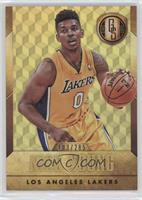 Nick Young /285