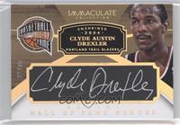 Clyde Drexler /75