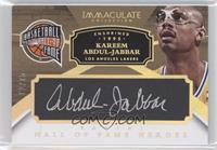 Kareem Abdul-Jabbar /75