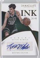 Kevin McHale /49