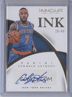 Carmelo Anthony /49