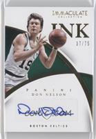 Don Nelson /75