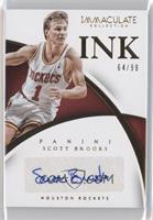 Scott Brooks /99