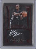 Andrew Wiggins /40 [Near Mint]