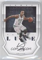 James Young /60