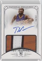 Rookie Patch Autographs - T.J. Warren /99