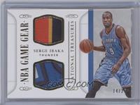 Serge Ibaka /25