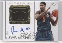 Rookie College Autographs Proofs - Jarnell Stokes /25