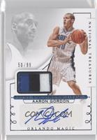 Aaron Gordon /99